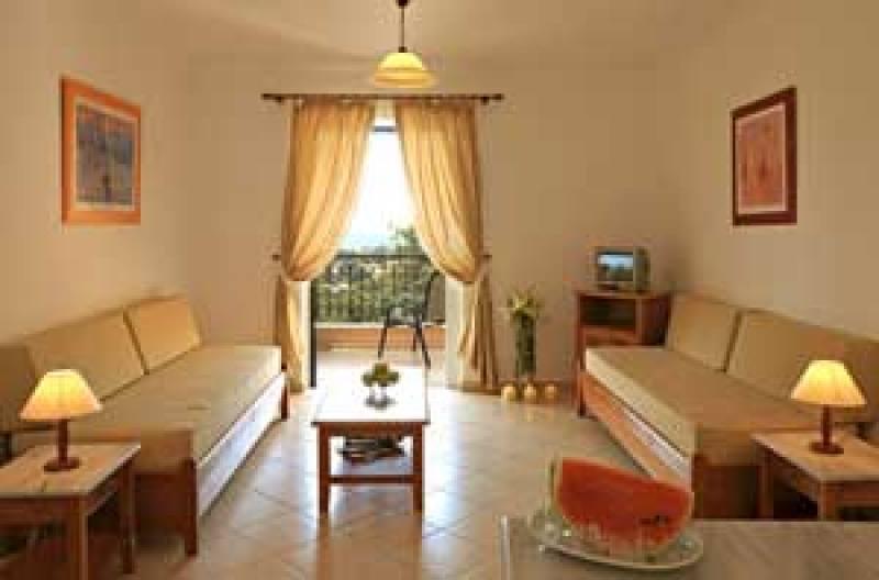 Aparthotel Century Resort - Acharavi - Corfu